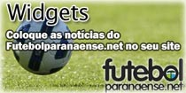 Coloque as noticias do futebolparanaense.net no seu blog