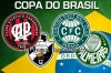 Estat�sticos n�o colocam Paranaenses como favoritos na Copa do Brasil