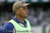 Bag� n�o � mais t�cnico do Cianorte, Gilberto Pereira assume