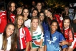 Fotos do Lan�amento Campeonato Paranaense RPC